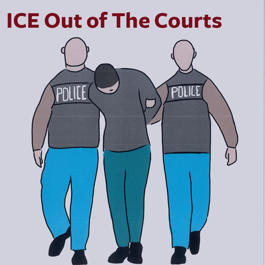 ICE courts