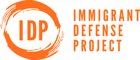 Immigrant Defense Project