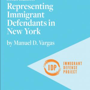 Representing Immigrant Defendants In New York